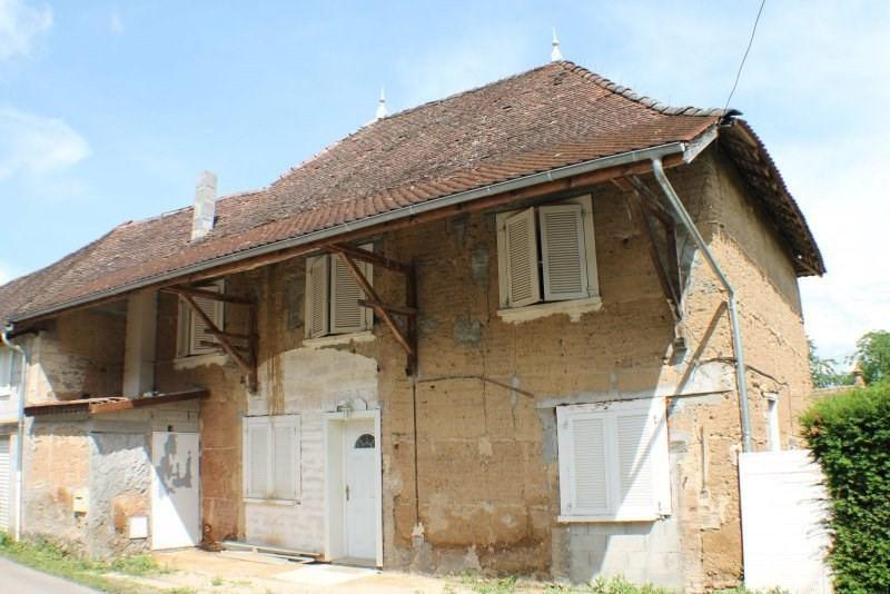 Vente maison / villa Aoste 160000€ - Photo 1