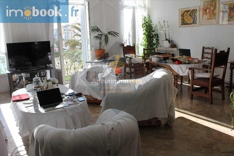 Deluxe sale apartment Sete 695000€ - Picture 4