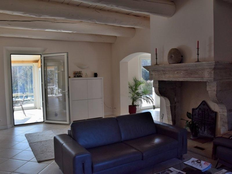 Vente de prestige maison / villa Eguilles 2290000€ - Photo 6