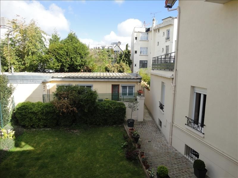 Location appartement Suresnes 950€ CC - Photo 6