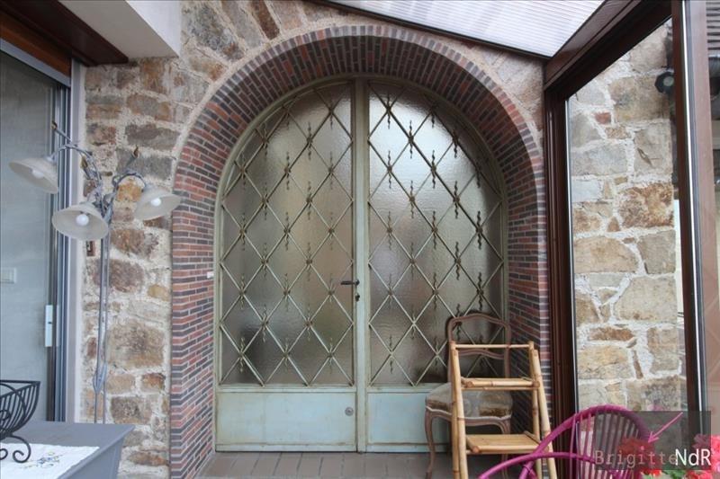 Deluxe sale house / villa St hilaire bonneval 470000€ - Picture 4