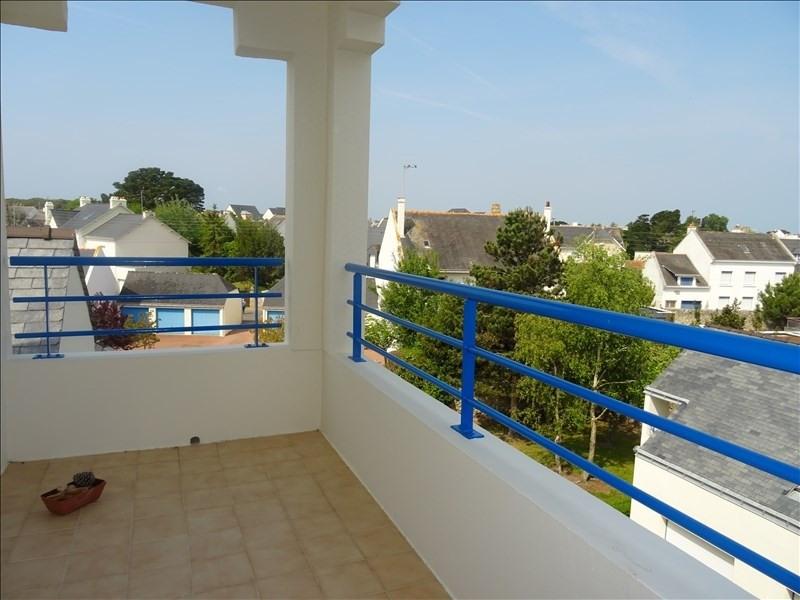 Sale apartment Le croisic 136000€ - Picture 1