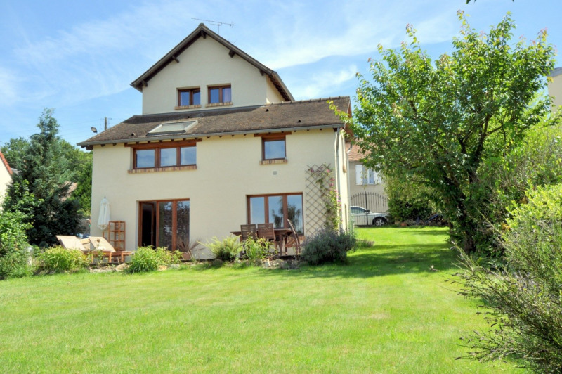 Vente maison / villa Breuillet 285 000€ - Photo 1