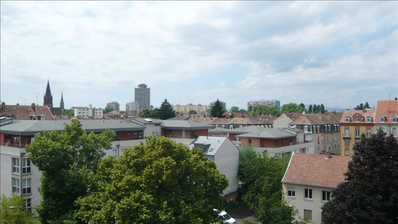 Vente appartement Mulhouse 69 900€ - Photo 3