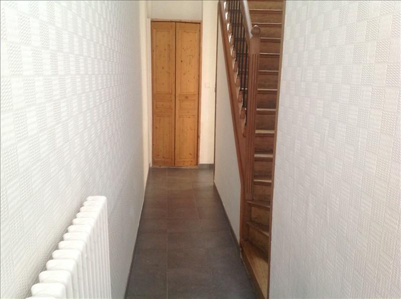 Vente maison / villa St quentin 118000€ - Photo 5