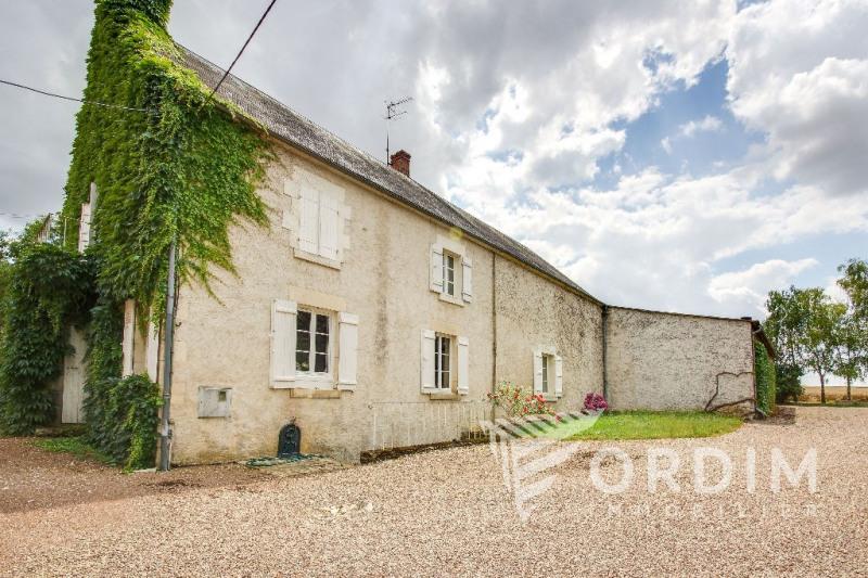 Vente maison / villa Pouilly sur loire 208000€ - Photo 5