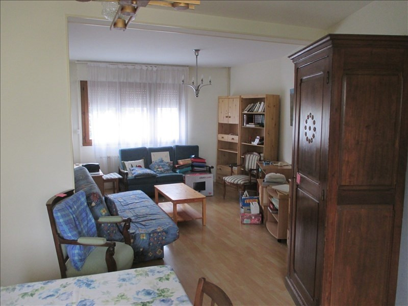 Vente appartement St quentin 60000€ - Photo 3