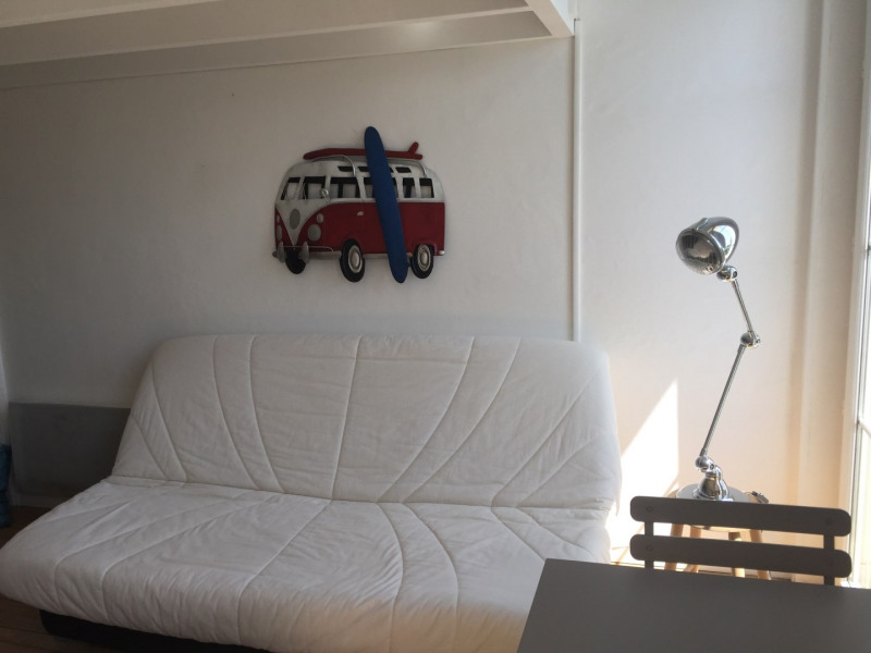 Vacation rental apartment Royan 388€ - Picture 2