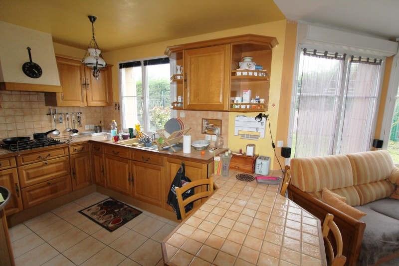 Vente maison / villa Maurepas 340000€ - Photo 4