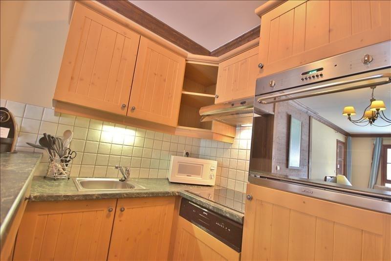 Vente de prestige appartement Les arcs 1950 345000€ - Photo 6