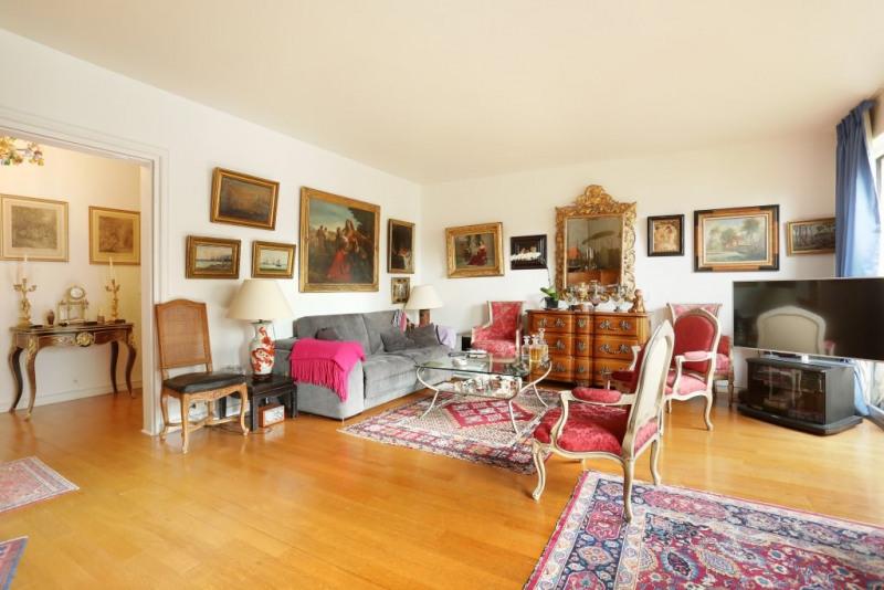 Immobile residenziali di prestigio appartamento Paris 16ème 860000€ - Fotografia 2