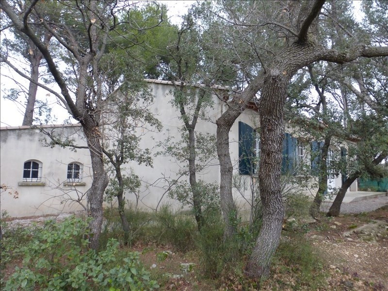 Investment property house / villa Pelissanne 265600€ - Picture 2