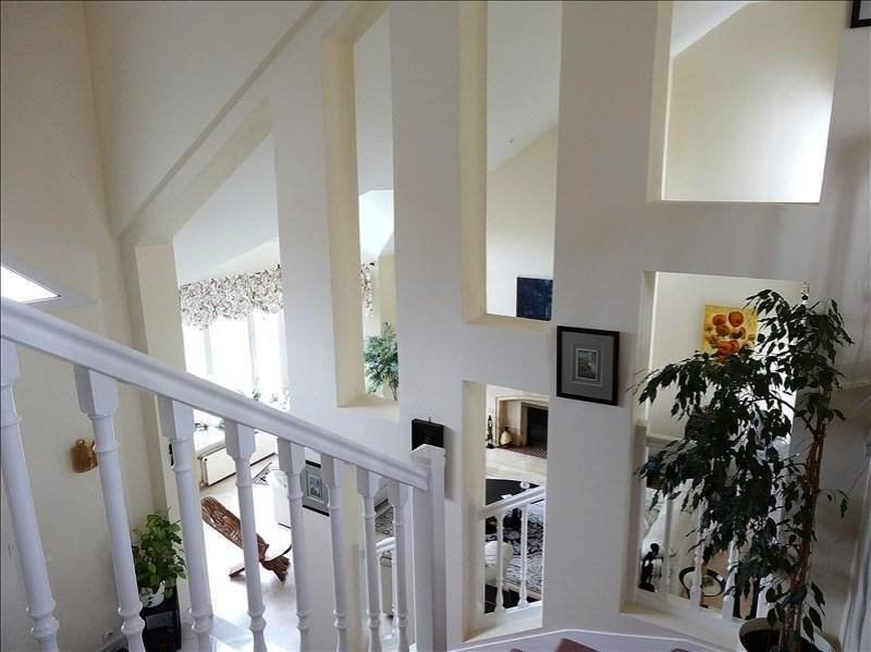Immobile residenziali di prestigio casa Chambourcy 1144000€ - Fotografia 6