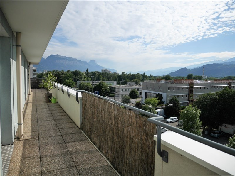 Sale apartment Echirolles 320000€ - Picture 4