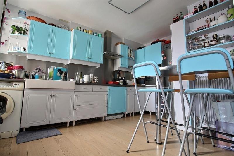 Vente appartement Clamart 599000€ - Photo 3