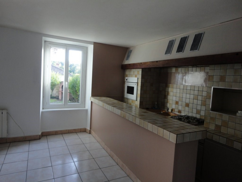 Vente maison / villa St junien 127 500€ - Photo 2