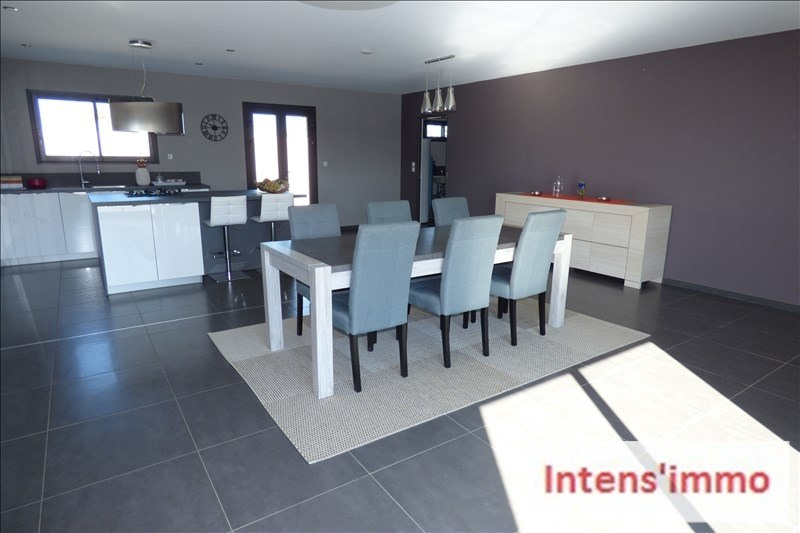 Vente maison / villa Romans sur isere 448 000€ - Photo 3