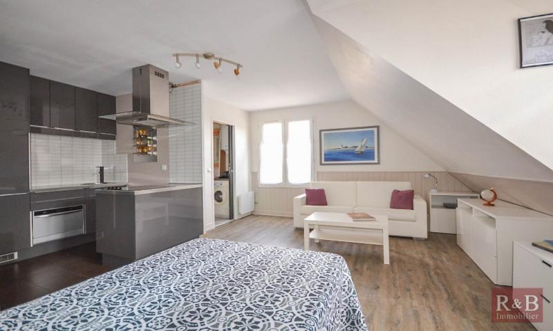 Vente appartement Les clayes sous bois 124000€ - Photo 2