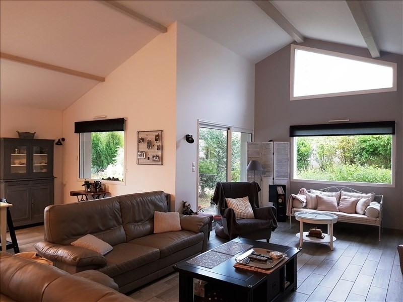 Deluxe sale house / villa Vienne 755000€ - Picture 2