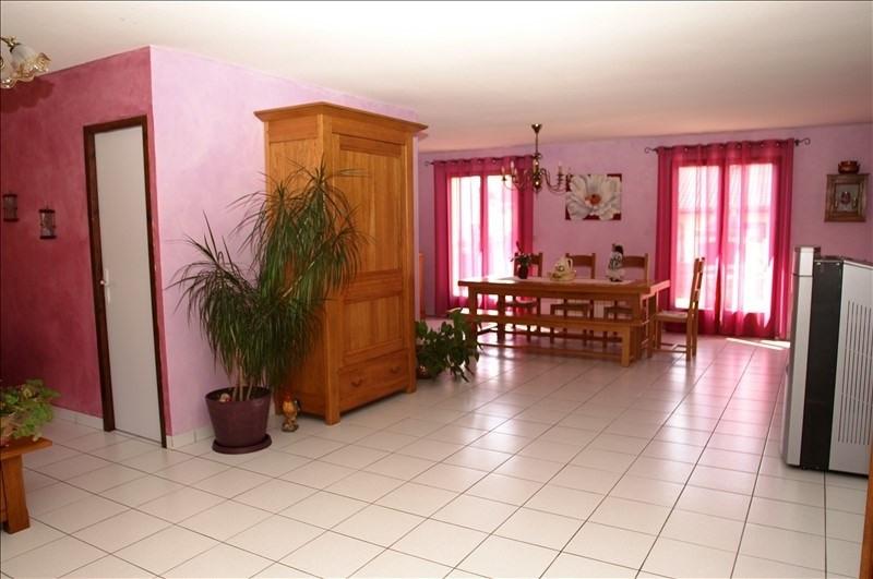 Vente maison / villa Bourgoin jallieu 258000€ - Photo 5