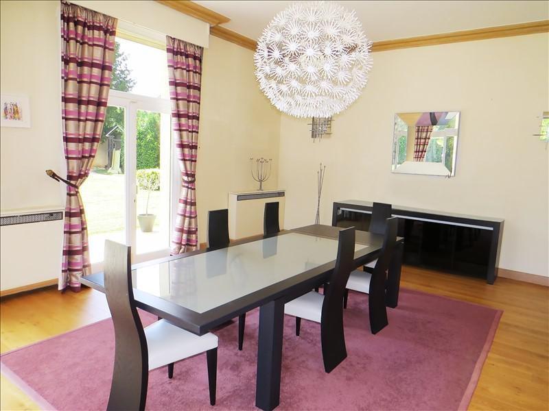 Deluxe sale house / villa Maisons laffitte 2650000€ - Picture 5