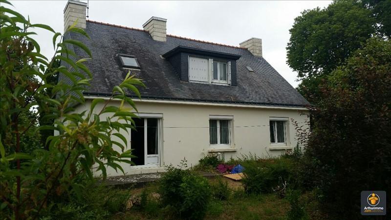 Sale house / villa Le bono 261000€ - Picture 1