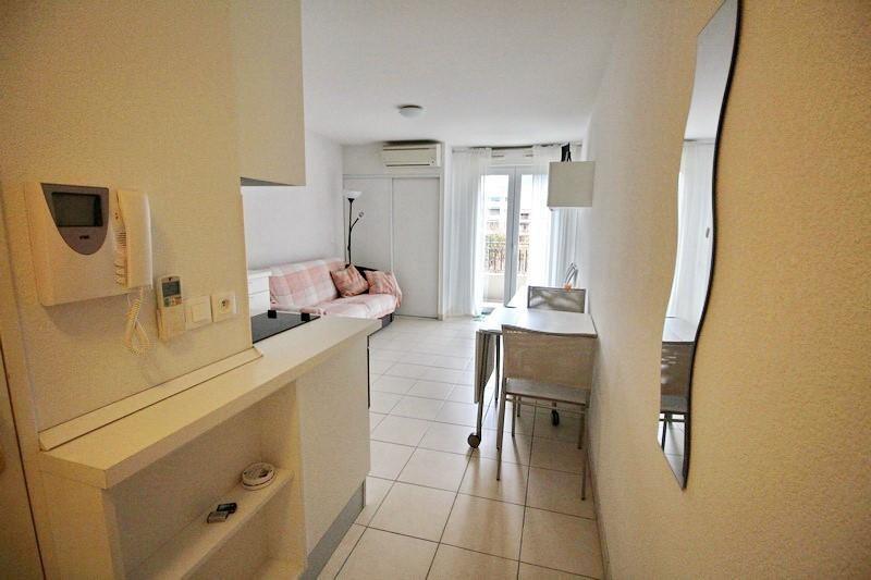 Location appartement Nice 570€ CC - Photo 5