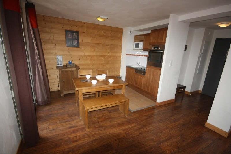 Vente de prestige appartement St lary pla d'adet 149500€ - Photo 2