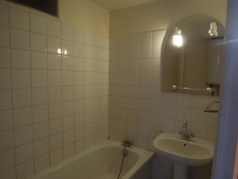 Rental apartment Crepy en valois 530€ CC - Picture 4