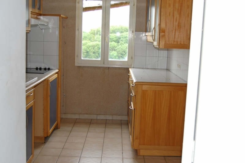 Rental apartment Athis mons 698€ CC - Picture 2