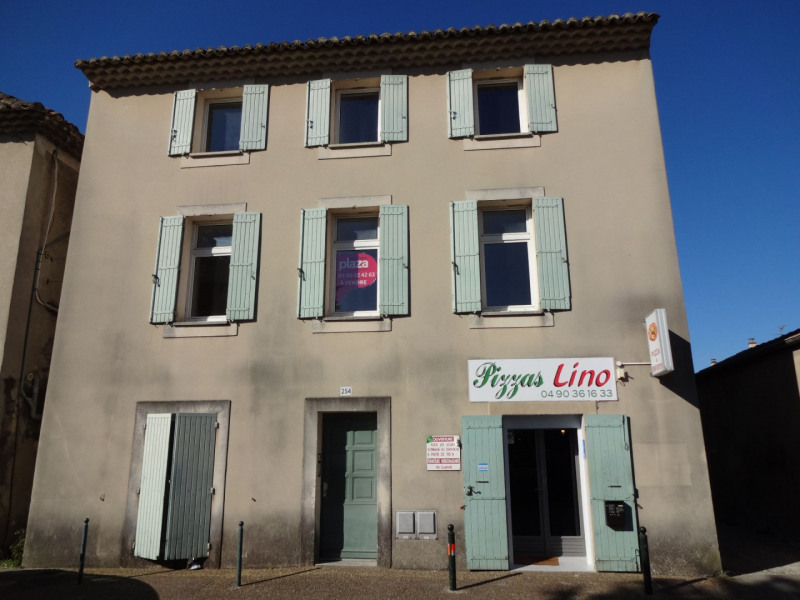 Vente immeuble Althen des paluds 399 000€ - Photo 1