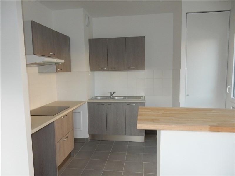 Rental apartment Garges les gonesse 994€ CC - Picture 4