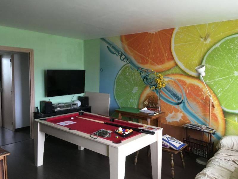 Verkoop  appartement Biscarrosse 116000€ - Foto 3