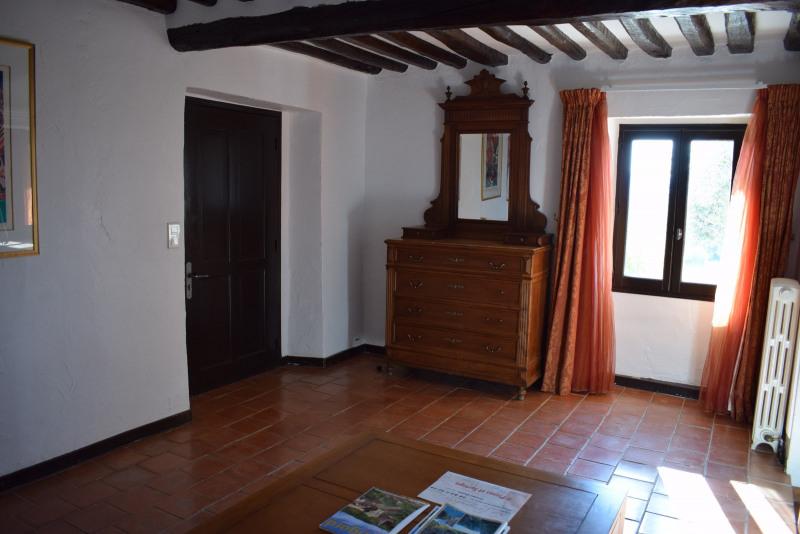 Vente de prestige maison / villa Fayence 1590000€ - Photo 40