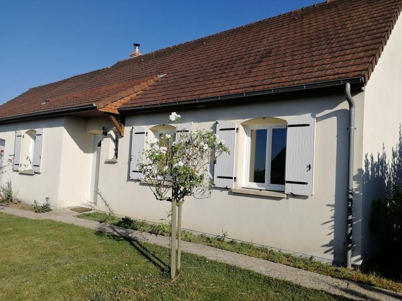 Sale house / villa Auzouer en touraine 227 000€ - Picture 7
