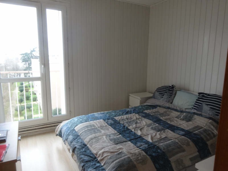Vente appartement Toulouse 84 000€ - Photo 4