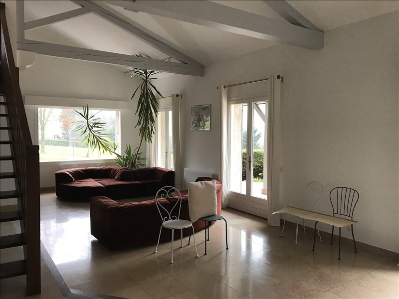 Sale house / villa Le coteau 495 000€ - Picture 5