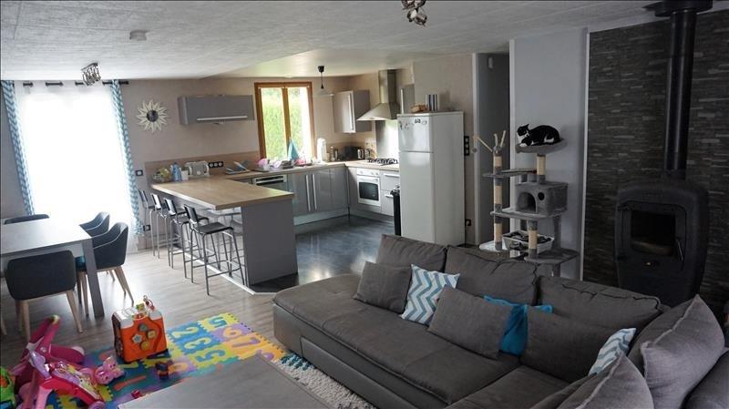Venta  casa Breval 220000€ - Fotografía 3