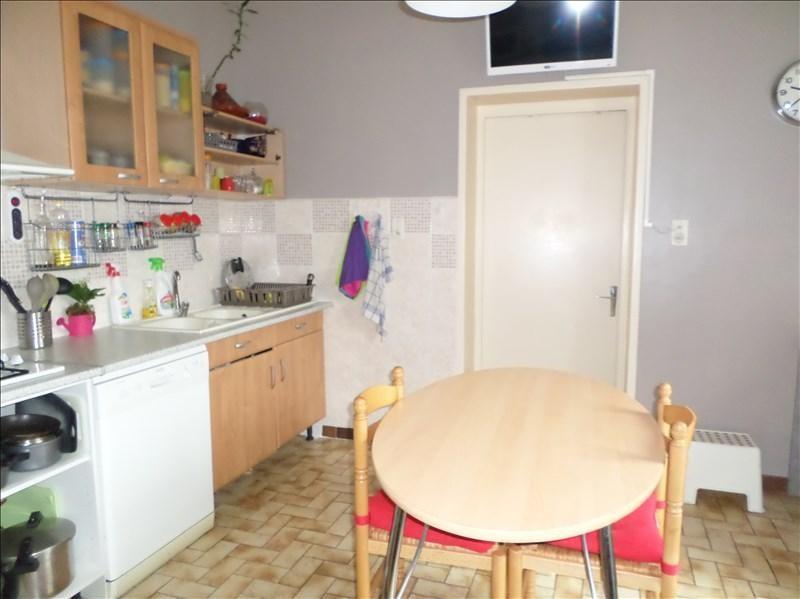Vente maison / villa Oyonnax 158000€ - Photo 1