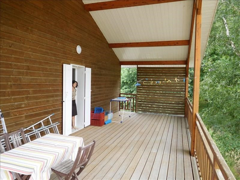 Sale house / villa St andre de cubzac 263000€ - Picture 7
