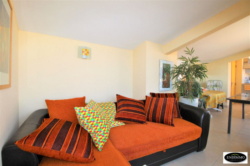 Deluxe sale apartment Agde 795000€ - Picture 17