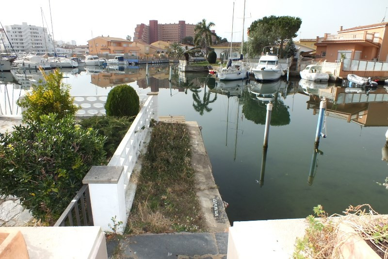 Vente maison / villa Roses santa-margarita 498000€ - Photo 3