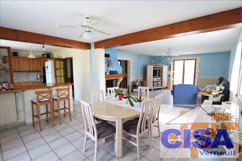 Vente maison / villa St martin longueau 260000€ - Photo 1