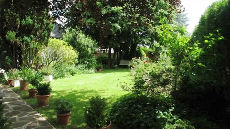 Sale house / villa Mareil marly 980000€ - Picture 2