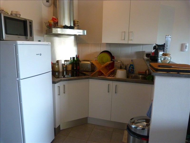 Sale apartment Quint 192000€ - Picture 3