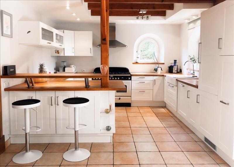 Verkauf haus Montseveroux 265000€ - Fotografie 6