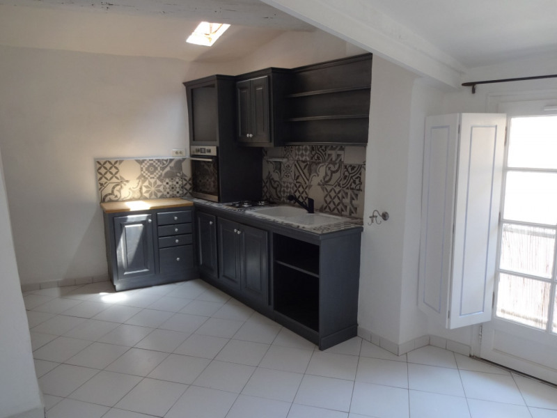 Location appartement Carpentras 450€ CC - Photo 3