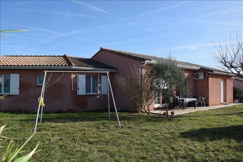 Vente maison / villa Quint 469000€ - Photo 1