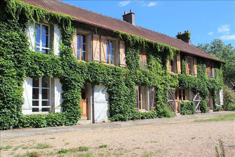Vente de prestige maison / villa Rambouillet 1350000€ - Photo 2