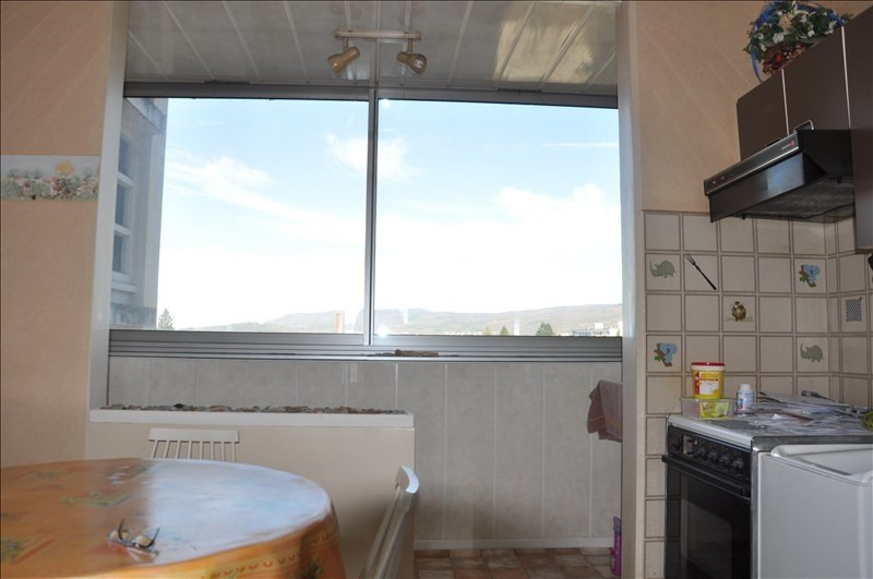 Sale apartment Oyonnax 114 000€ - Picture 6